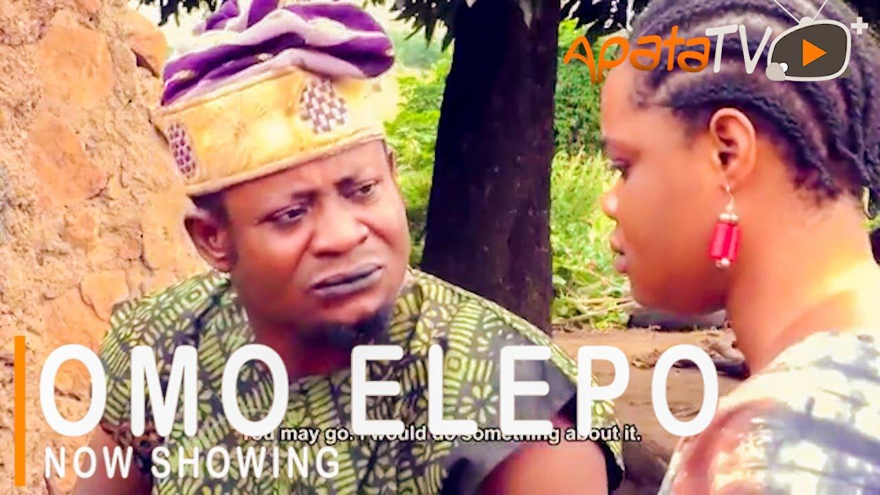Download Omo Elepo Latest Yoruba Movie 2021 Drama Starring Taofeek Adewale | Joke Muyiwa | Ojopagogo