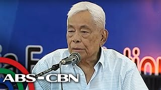 Bandila: How PH will be under federal system?