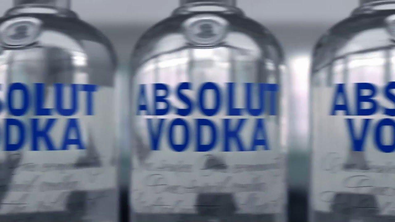 Absolut Vodka 4 5L