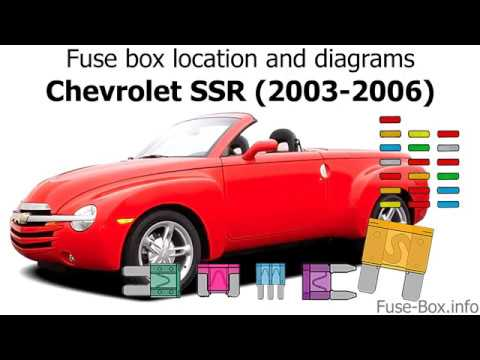 Fuse box location and diagrams: Chevrolet SSR (2003-2006 ... Chevy Ssr Fuse Box Location on bmw 540i fuse box location, scion xb fuse box location, 2011 impala relay location, lincoln navigator fuse box location, volvo 780 fuse box location, lexus is250 fuse box location, chevy ssr battery location, chevy ssr forum, bmw 528i fuse box location, infiniti qx4 fuse box location, bmw z4 fuse box location, bmw 320i fuse box location, lincoln ls fuse box location, chevy ssr hood, jaguar xj8 fuse box location, ford thunderbird fuse box location, chrysler cirrus fuse box location, chevy ssr speedometer, chevy ssr radio, 1999 gmc yukon fuse box location,