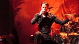 Kamelot - Veritas - Live in Santiago - Chile 2014 HD
