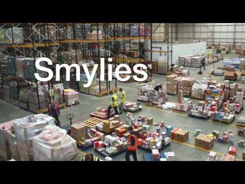 Smylie's, Bromborough UK