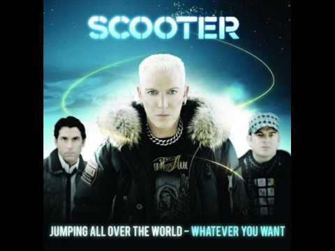 Scooter-Jump That Rock (What Ever You Want)