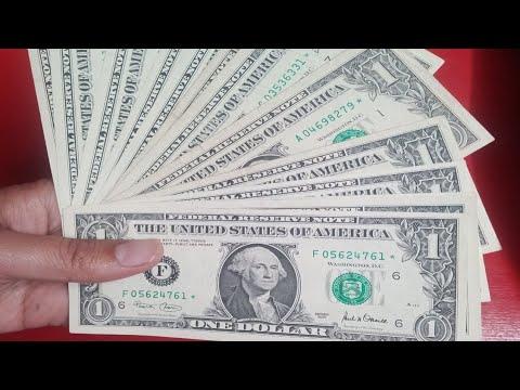 1 Dollar Notes Worth Money | Star Dollar Note Value | 786 Dollar Bill Value