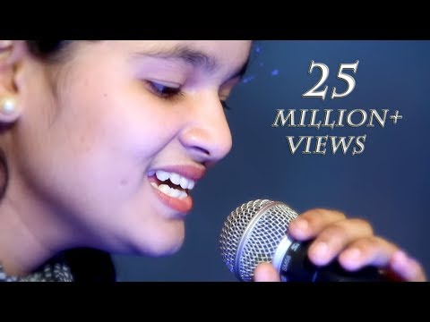 Kuch To Hai | Female Cover by Vridhi Saini Ft. Riyaazi | Armaan Malik | Do Lafzon Ki Kahaani