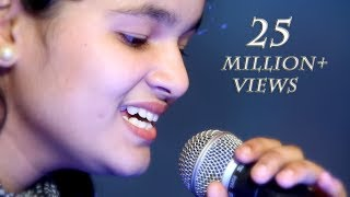 Video Kuch To Hai | Female Cover by Vridhi Saini Ft. Riyaazi | Armaan Malik | Do Lafzon Ki Kahaani download MP3, 3GP, MP4, WEBM, AVI, FLV November 2018