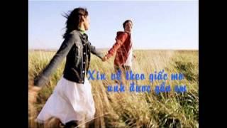 Cơn Mơ - Đinh Mạnh Ninh (Lyrics)