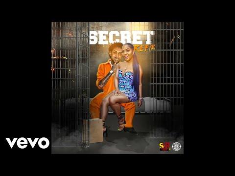 Vybz Kartel, Shenseea - Secret (Refix)