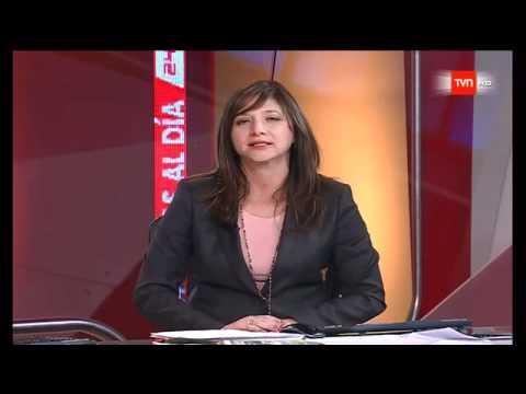 Mónica Perez no pudo con su pena