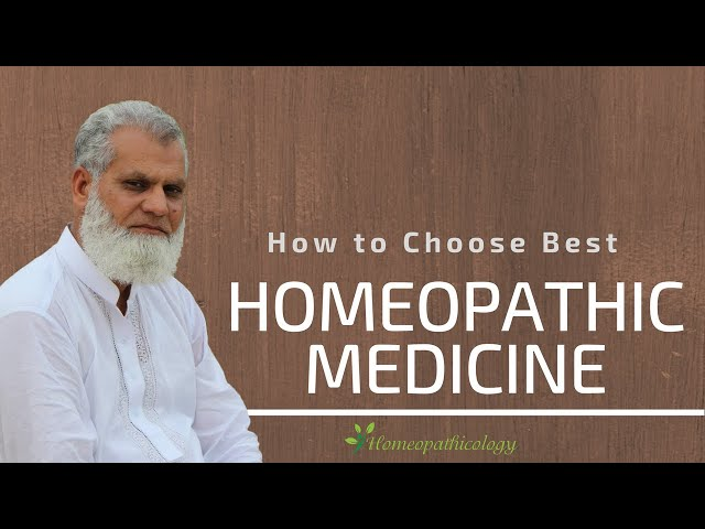 homeopathic pakistan