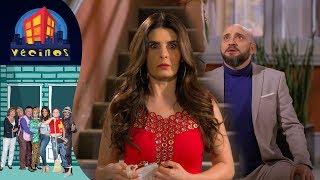 Vecinos, Capítulo 12: ¡Luis le pide matrimonio a Silvia! | Temporada 6 | Distrito Comedia