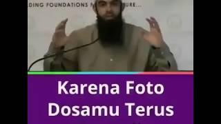 Download Video KARENA FOTO DOSA TERUS MENGALIR MP3 3GP MP4