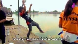 Repeat youtube video แข่งตกปลาบึก ตอนที่ 1 by fishingEZ