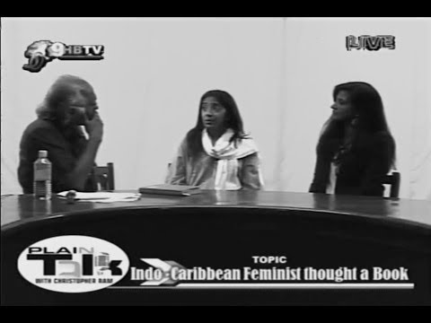 Indo-Caribbean Feminist Thought - Interview Guyana