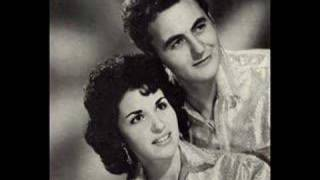 LUCILLE STARR & BOB REGAN- I LOVE YOU
