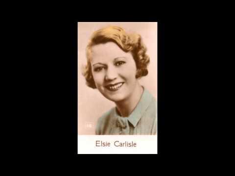 1930's music - Elsie Carlisle mix vol.1 (U.K.)