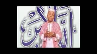 Agbara Adura-Latest 2016 Islamic Prayer by Sheikh Jamiu Iyanu Olohun
