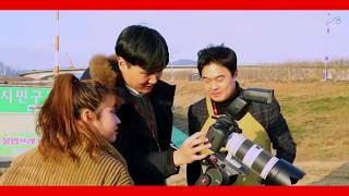 [브이로그] 한스 회사소개서 촬영현장은 어떤가요 ?!!…
