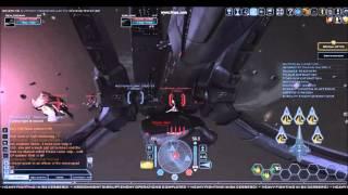 Battlestar Galactica Online Number One Phunky Phantom