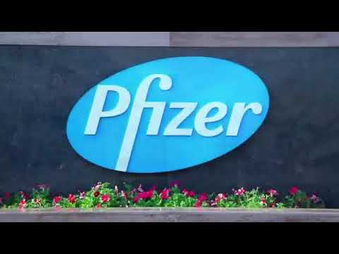 Pfizer company Vizag