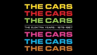 The Cars / Elektra Years 1978 - 1987