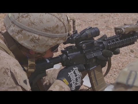26th Marine Expeditionary Unit • Have Gun Will Travel