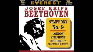 Beethoven Symphony No 9 in D Minor 34 Choral