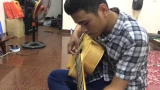 Đêm Định Mệnh - Guitar Cover - by Tiến Minh T77