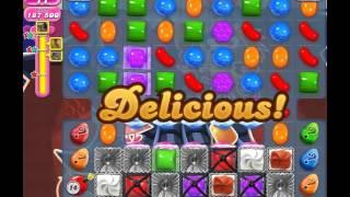 Candy Crush Saga Level 1478 (No booster, 3 Stars)