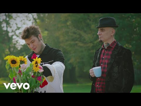 J-AX & Fedez - Sconosciuti da una vita (Official Video)