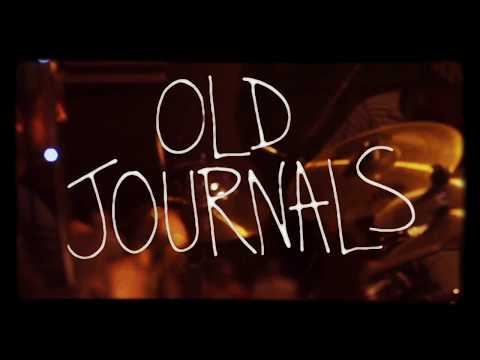 Raised on TV - Old Journals (Official Video)