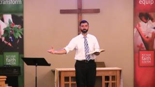 Video Sermons - 1 Peter 2:13-17 - A Biblical Christian Response to the 2016 Presidential Election