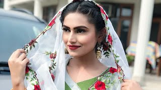 Gadan Jogi Teri Baatein Nyari se Sapna Choudhary Haryanvi song .