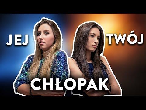 TWÓJ CH�OPAK VS JEJ CH�OPAK