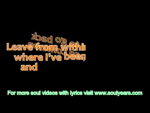 Smokey Robinson & The Miracles - Point It Out (with lyrics)