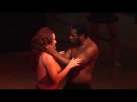 Kate MulgrewAntony & Cleopatra 12