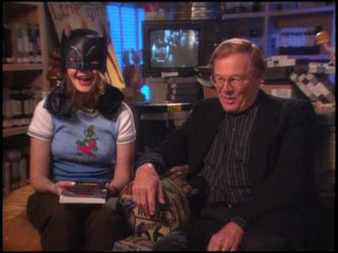 A Conversation with Adam West and Laura Kightlinger from WOW Vault  TV Pizza