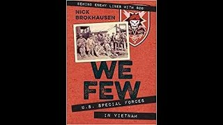 We Few: U.S. Special Forces in Vietnam thumbnail
