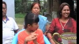 DID winner Teriya F. Magar returns home - Rupandehi