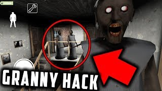 How to make Granny Friendly in Granny Horror Game (Cheats and Hacks)