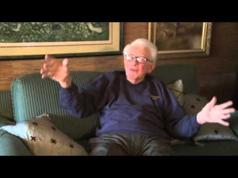 Echoes of Truth Holocaust Interview: Eugene Schlesinger - AD 57