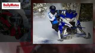 El Top 7 de las mejores motos de nieve