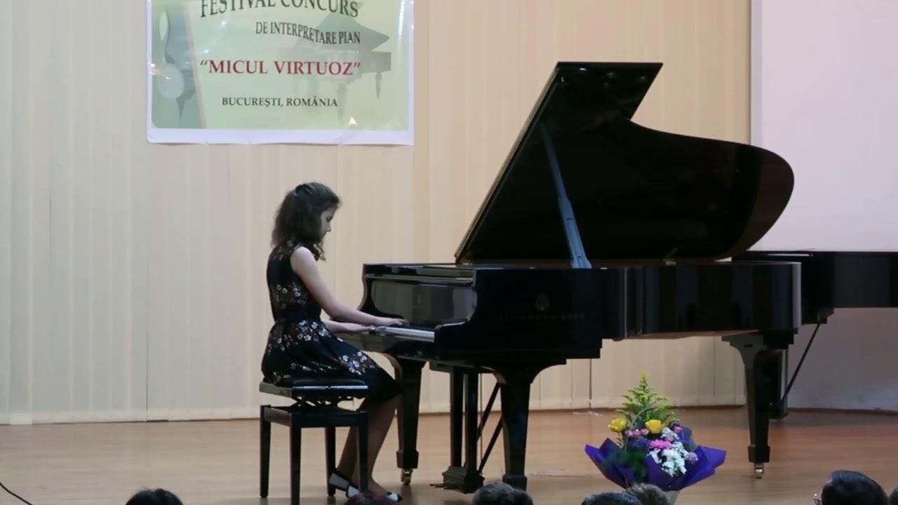Anastasia Dumitrescu anastasia dumitrescu, cls. a iv-a, chim chimney, micul