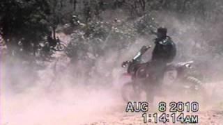 2ª trilha ecologica de morro agudo de goias