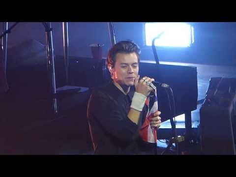 Harry Styles - Sign of the Times - DAR Constitution Hall, Washington DC