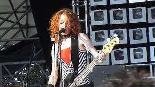 Auf der Maur - Independant Days Festival - 09/05/2004