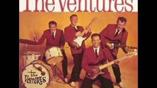 The Ventures Ram-Bunk-Shush (Super Sound).wmv