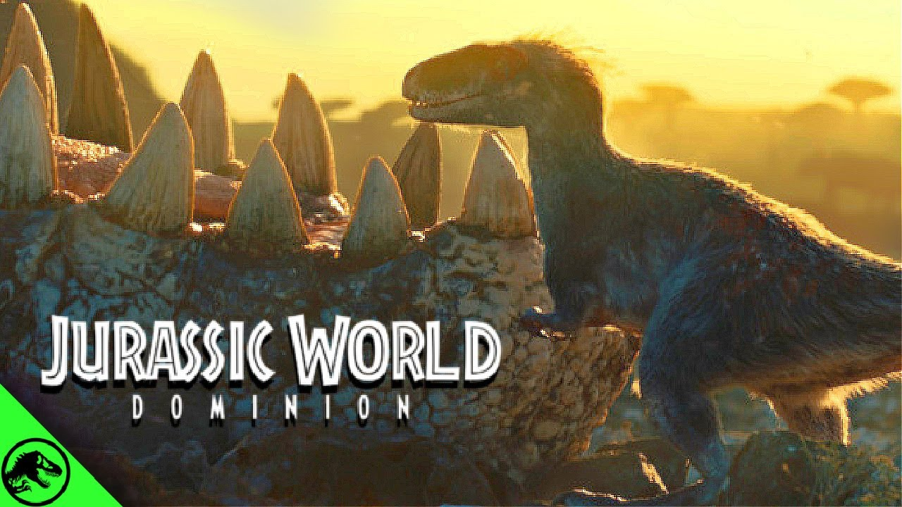 Everything You Need To Know About The Jurassic World: Dominion Opening - OFFICIAL Sneak Peek