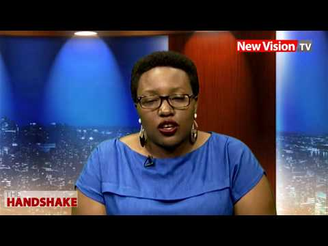 NEW VISION TV : THE HANDSHAKE discuses the high sugar prices