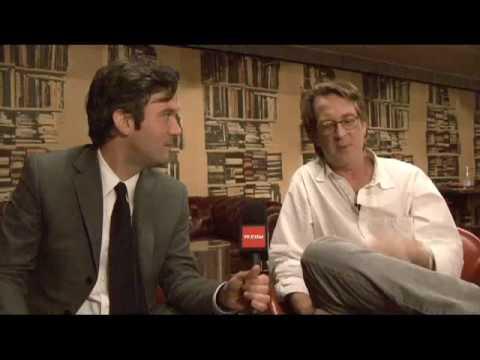 Q&A: David Koepp Talks About Ghost Town (VANITY FAIR)